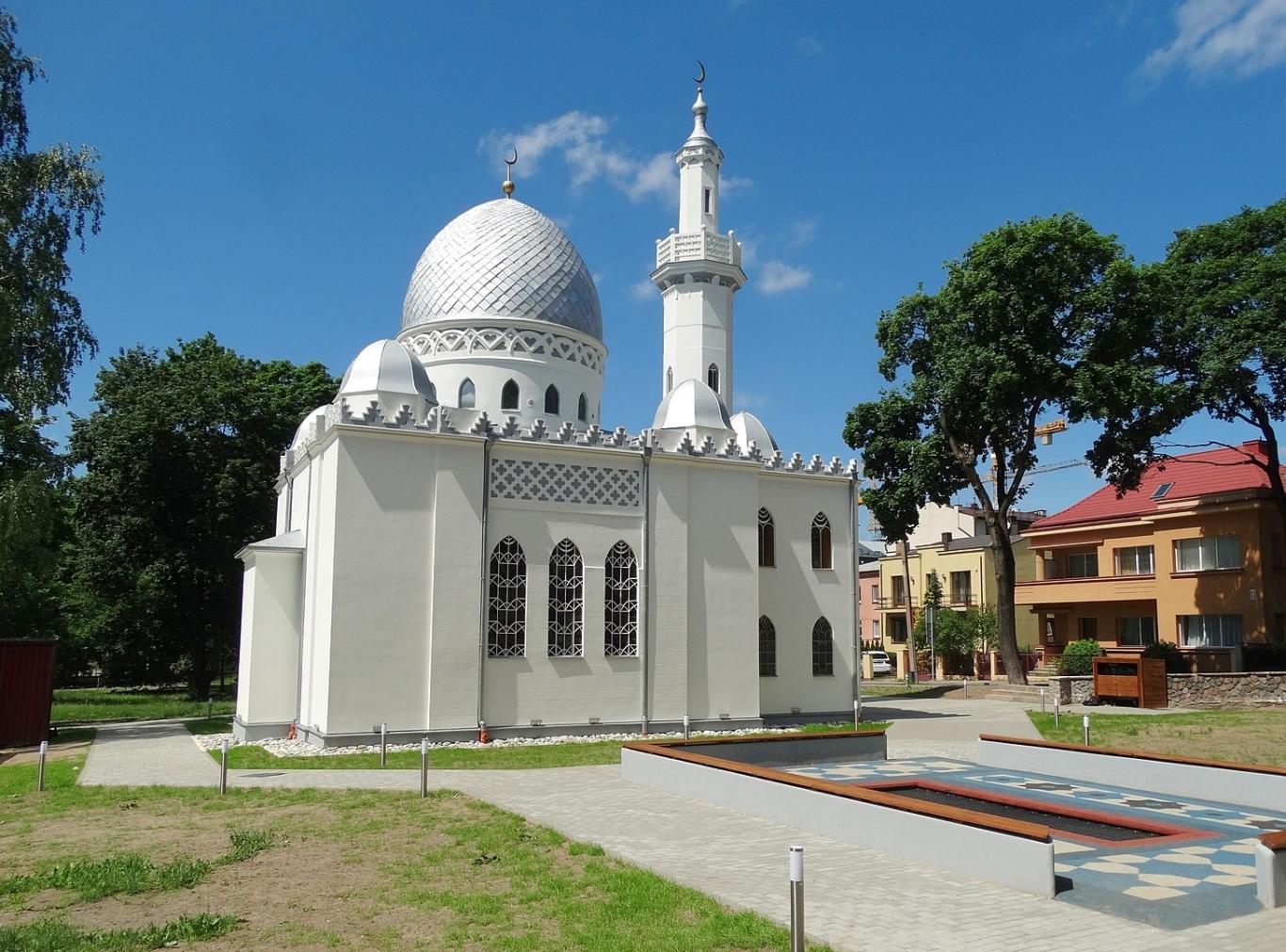 Kauno mečetė