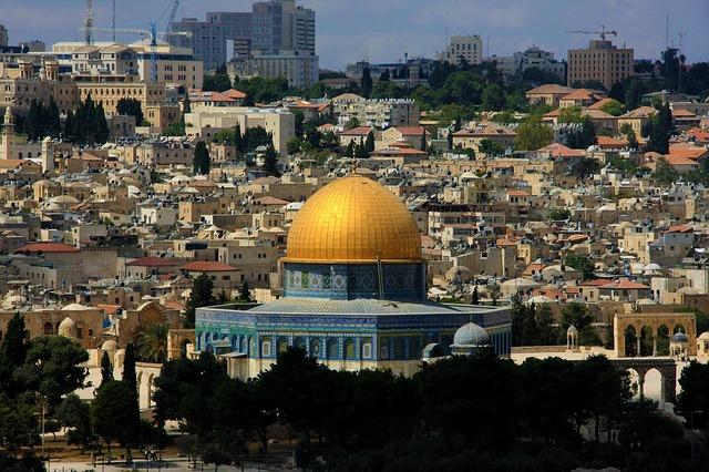 Viešas pareiškimas dėl smurto bangos okupuotoje Palestinoje
